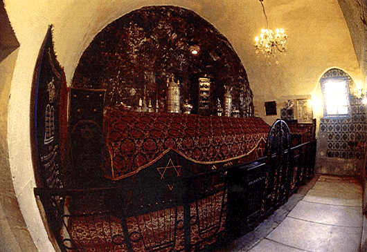 King David S Traditional Tomb Centuryone Foundation